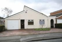 Detached Bungalow in Lawnswood Road, Wordsley