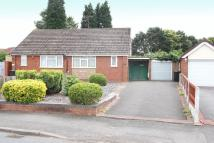 2 bed Semi-Detached Bungalow for sale in Fellows Avenue...