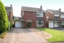 3 bedroom Detached house in Milford Close, Wordsley
