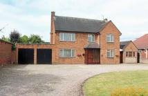 Detached property for sale in Barnett Lane...