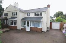 semi detached house in Cot Lane, Kingswinford