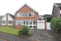 Detached property in WORDSLEY, Lawnswood Road