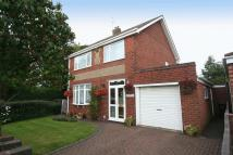 3 bed Detached property in 'Kenton' Rectory Street...