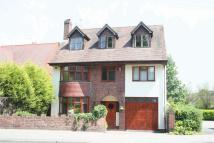 KINGSWINFORD Detached house for sale