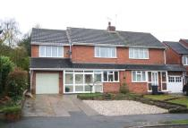semi detached home for sale in KINGSWINFORD...