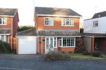 3 bedroom Detached home in WORDSLEY, Chingford Close