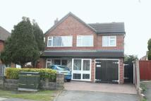 3 bedroom Detached home in Barnett Lane...