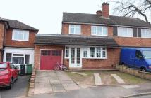 3 bed semi detached property for sale in KINGSWINFORD...