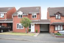 4 bedroom Link Detached House in Celandine Close...