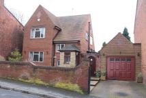 Detached property in Rectory Street, Wordsley