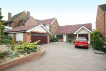 Detached house in Bromley Lane...