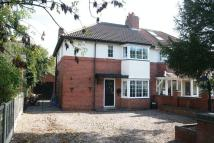 3 bed semi detached home for sale in Wolverhampton Road...