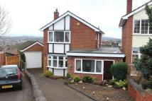 Woodstock Close Detached house for sale