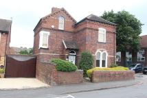 Detached home for sale in George Street, Wordsley