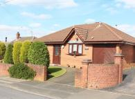 Detached Bungalow for sale in Albion Street, Wall Heath