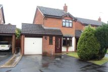 3 bed Detached home for sale in Millers Green Drive...