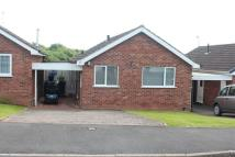 2 bedroom Detached Bungalow for sale in Honeytree Close...