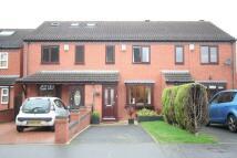 3 bed Terraced home for sale in WALL HEATH, Cross Street...