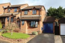 KINGSWINFORD End of Terrace house for sale