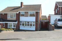 semi detached house in WORDSLEY...