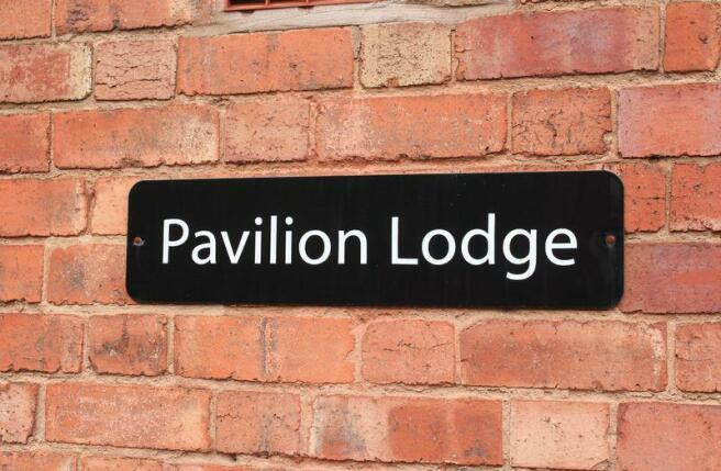 Pavillion Lodge