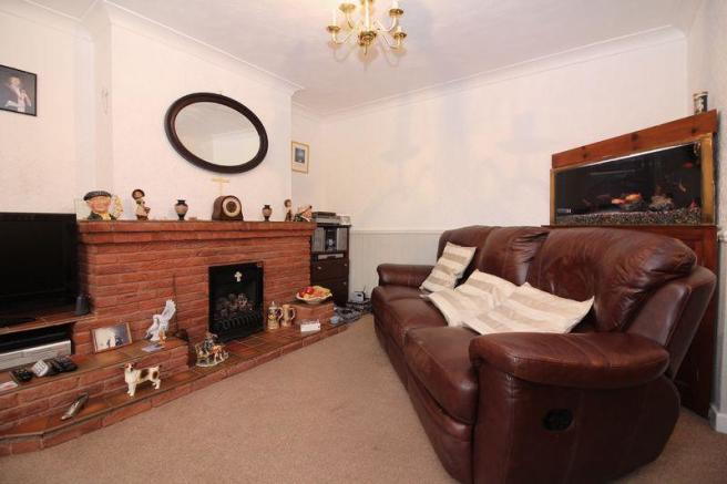 Rear Sitting Room