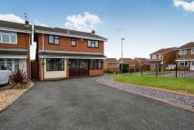 4 bed Detached property for sale in Aintree Way, Dudley