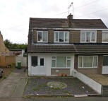 semi detached home in Cardigan Close, Tonteg...