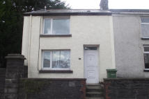 2 bedroom End of Terrace home in Monk, Street, Aberdare...