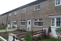 Terraced property in Lanelay Park...