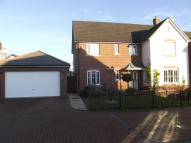 4 bedroom Detached house in Cadwel Court...