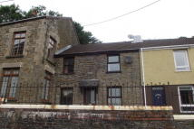 Terraced property in Heol Sticil Y Beddau...