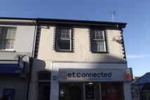 Apartment to rent in Johns St, Porthcawl, CF36