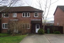 3 bedroom semi detached property to rent in Clos Creyr, Meadow Farm...