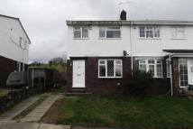 3 bed semi detached property to rent in Meadow Rise, Brynna...