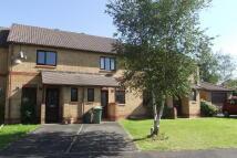 2 bedroom Terraced property in Clos Myddlyn, Beddau...
