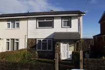 semi detached home in Dan Caerlan, Llantrisant...