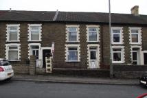 3 bedroom Terraced property in High Street, Tonyrefail...