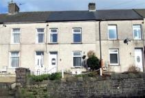 Terraced property in Southall Street, Brynna...