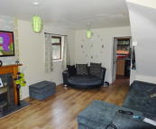 2 bed semi detached house in The Crossings...