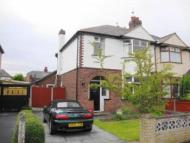 3 bed semi detached home in Brookside Avenue...