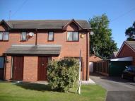 3 bedroom semi detached property for sale in Millers Fold, Eccleston...