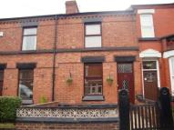 Terraced property in Windleshaw Road...