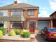 3 bedroom semi detached house for sale in Poplar Avenue, Eccleston...