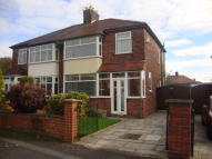 3 bedroom semi detached home to rent in Rutherford Road, Windle...
