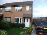 2 bedroom semi detached home in Cheshire Gardens...