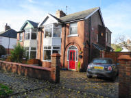semi detached property in Swinburne Road...