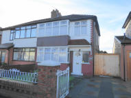 3 bed semi detached home in Queens Drive, Windle...