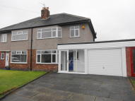 3 bedroom semi detached property in Barrowfield Road...