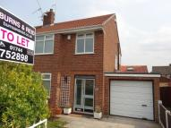 Broadway semi detached house to rent
